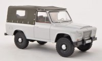 1:43 ARO 240 джип 4x4 1972 Grey