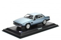 1:43 MASERATI Kyalami 1976 Light Blue