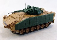 1:72 # 30 MCV 80 Warrior (журнальная серия)