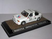 1:43 Алеко 141 гоночный автомобиль