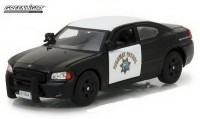 "1:43 DODGE Charger ""California Highway Patrol"" 2008"