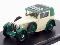 1:43 MG F Magma Salonette 1933 Beige/Green