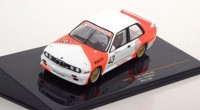 "1:43 BMW M3 (E30) #43 ""Bigazzi Racing Team Marlboro"" Sala/Grouillard 1987 (c декалью""Marlboro"")"
