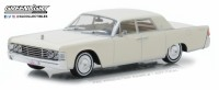 1:43 LINCOLN Continental 1965 Wimbledon White