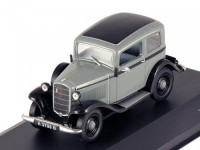 1:43 Opel P4 Limousine 1935 Grey/Black