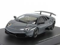 1:43 Lamborghini Murcielago LP670-4 SV 2009 (grey)