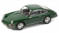 1:18 Porsche 901 (series-production) 1964, L.e. 5000 pcs. (irish green)
