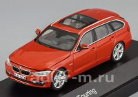 1:43 BMW 3er Touring (F31) (red)