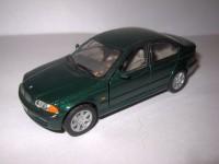 1:43 BMW 3-series