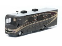 1:64 FLEETWOOD Bounder RV 2016 Chocolate Malt