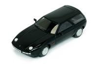 "1:43 PORSCHE 928S Kombi by ""ARTZ"" 1979 Black"