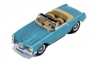 1:43 Facel Fega Facel 6 1964 Light Metallic Blue