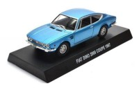 1:43 FIAT Dino 2000 Coupe 1967 Light Blue