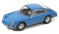 1:18 Porsche 901 (series-production) 1964, L.e. 5000 pcs. (sky blue)