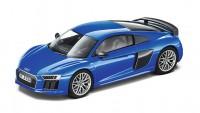 1:43 Audi R8 V10 plus 2015 (blue)