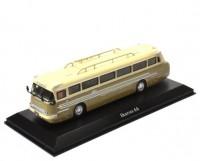 1:72 автобус IKARUS 66 1955 Beige/Green