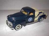 """1:43  Dodge 1940 """"Dolphinarium"""""""
