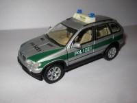 1:43 BMW X5 Polizei
