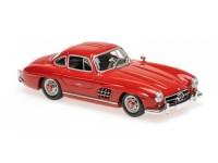 1:43 Mercedes-Benz 300 SL (W198 I) 1955 (red)