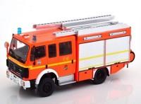 "1:43 MERCEDES-BENZ 1224 LF 16/12 Fire Brigade Hamburg ""FF Hohendeich"" 1995"