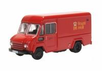 """1:76 DODGE KC Van 40 """"Royal Mail"""" 1959 Red"""