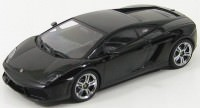 1:43 Lamborghini Gallardo LP560-4 (black)