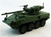 1:72 #4 М1128 Stryker (журнальная серия)