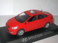1:38 Hyundai Solaris