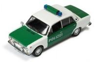 1:43 Lada 1200 Polizei