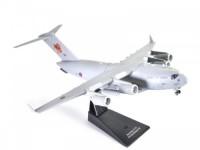 """1:144 Boeing C-17 """"Globemaster III"""" USAF 1993"""