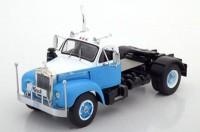 1:43 седельный тягач MACK B61 1953 Light Blue/White