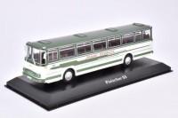1:72 автобус FLEISCHER S5 ГДР 1970 White/Green