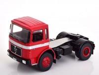 1:43 седельный тягач MAN 16.320 1971 Red
