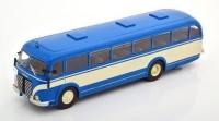 1:43 автобус SKODA 706 Ro 1947 Blue/Beige
