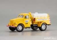 1:43 Горьковский грузовик тип МЗ-51М 1968 г.