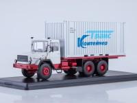 1:43 Magirus-290D контейнеровоз