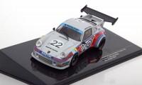 "1:43 PORSCHE 911 Carrera RSR 2.1 Turbo #22 ""Martini Racing Team"" 24h Le Mans 1974"
