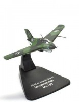 """1:72 Messerschmitt Me163B-1a """"Komet"""" JG 400 Германия 1945"""
