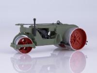 1:43 Моторный каток МК-5 (Д-29)