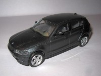 1:43 BMW 1-series
