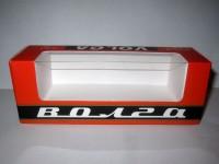 1:43 Коробка для модели Горький Волга