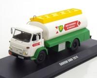 "1:43 SAVIEM SM8 топливозаправщик ""BP"" 1974 Green/White"