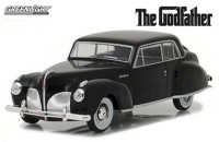"1:43 LINCOLN Continental 1941 (из к/ф ""Крёстный отец"")"