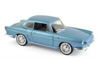 1:18 RENAULT Caravelle 1964 Finlande Blue Metallic