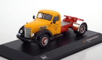 1:43 седельный тягач INTERNATIONAL Harvester KB7 1948 Orange/Black