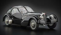 1:18 Bugatti Type 57SC Atlantic 1938 (black)