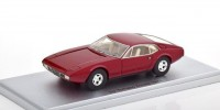 1:43 DE TOMASO Zonda 1971 Metallic Red