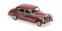 1:43 Mercedes-Benz 300 - 1951 (dark red)