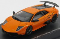 1:43 Lamborghini Murcielago LP670-4 SV 2009 (orange)
