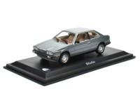 1:43 Maserati Biturbo Metallic Grey 1982